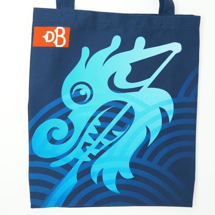 2010 Canadian International Dragon Boat Festival Premium Tote Bag