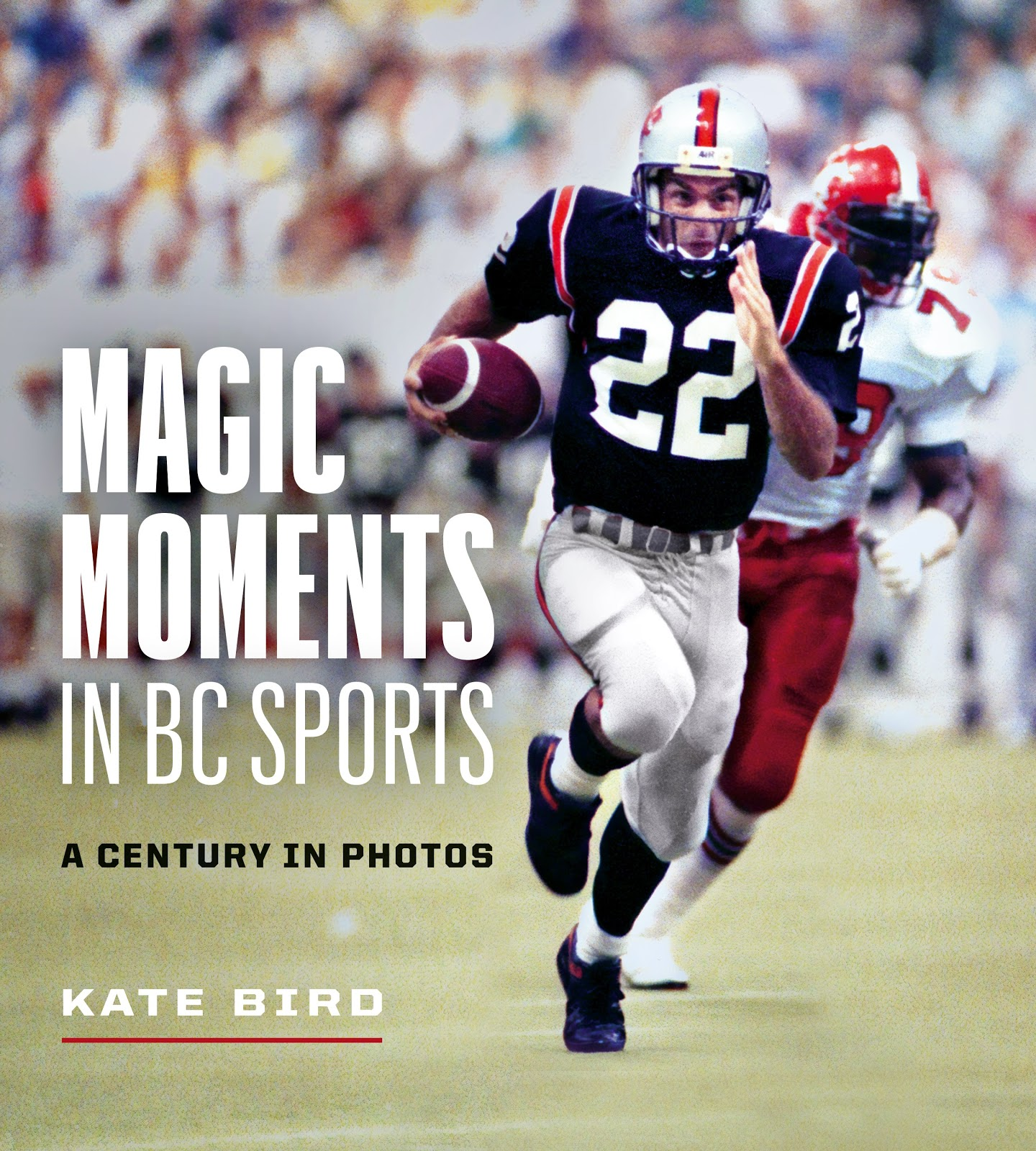 Magic Moments in BC Sport: A Century in Photos