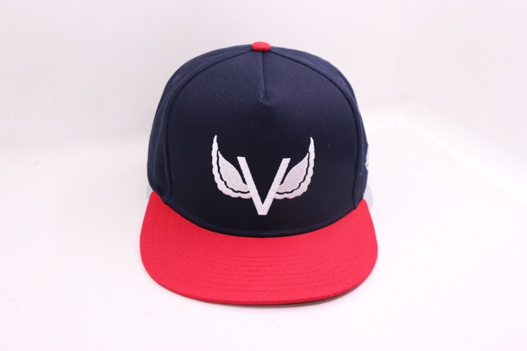 The Vac Frizzell Hat