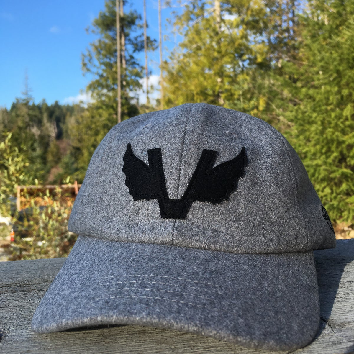 Vancouver Athletic Club 1920's Hat