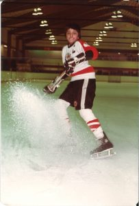 Robin Bawa Fuller Lake Flyers