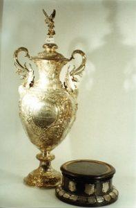 Buchanan Cup
