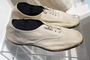 Jim Peters Shoes