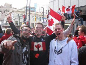 2010 Street Celebration