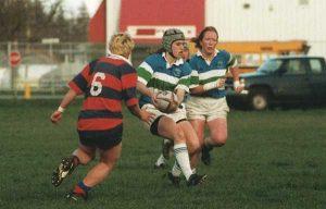 Kelly McCallum